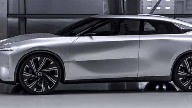Photo of Presenta Infiniti detalles sorprendentes de la visión del diseño futurista de la marca plasmado en el modelo Qs