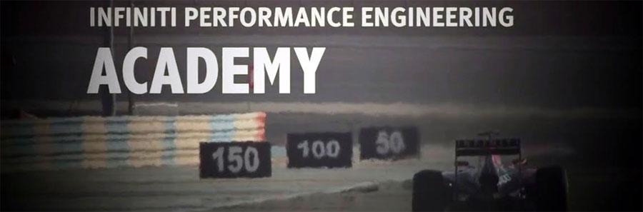 Photo of Infiniti en la búsqueda de nuevo talento para la Fórmula 1