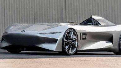 Photo of Regresa INFINITI al Auto Show de los Ángeles con el auto concepto Prototype 10 y el INFINITI QX50 2019