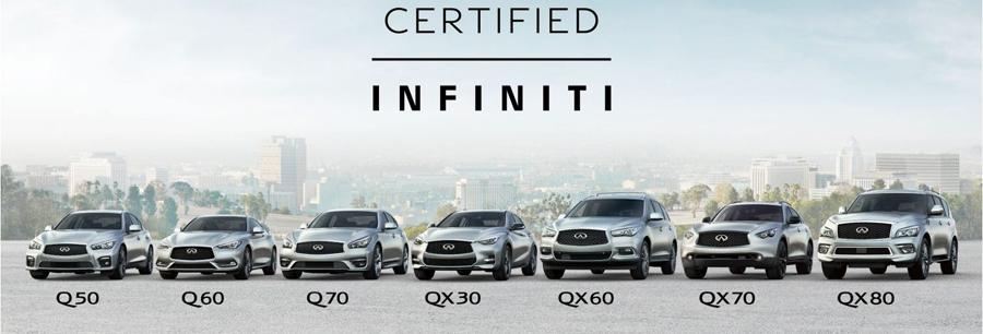 Photo of Seminuevos Premium Infiniti Certificados
