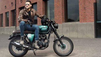 Photo of Lanzó Italika al mercado la nueva motocicleta SPTFIRE