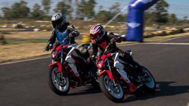 Photo of Será Monterrey sede de la segunda fecha doble de los campeonatos internacionales de ITALIKA Racing