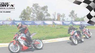 Photo of Ahora Italika Track Day llega a Guadalajara