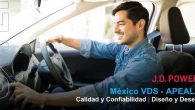 Photo of El Consumo excesivo de combustible afecta negativamente la satisfacción con el vehículo en México, encuentra J.D. Power