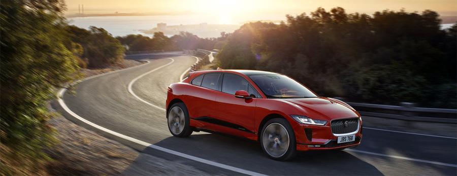 Photo of Presenta Jaguar su primero vehículo 100% eléctrico: el SUV I-PACE