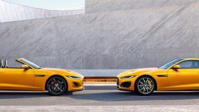 Photo of Presentan el Nuevo Jaguar F-Type