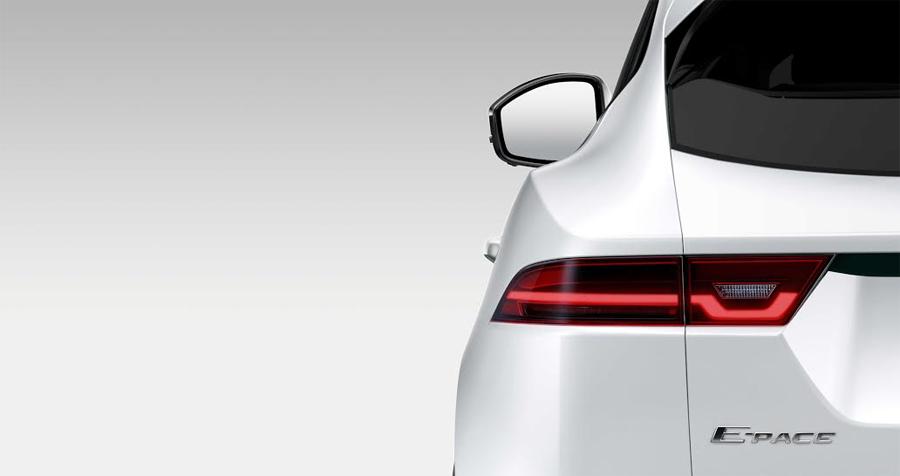 Photo of Jaguar E-PACE: Nuevo SUV compacto de alto rendimiento