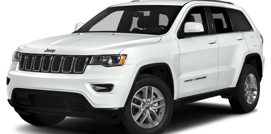Photo of Llega a nuestro país Jeep Grand Cherokee Laredo 4×2 2018