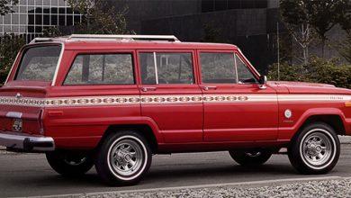 Photo of Para los amantes de esta marca: El motor jeep más famoso de la historia el AMC XJ 4.0
