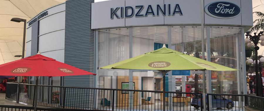 Photo of Impulsa Ford  a los niños de México a soñar en grande con su nuevo sitio en KidZania