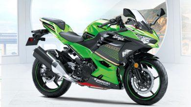 Photo of La moto de tus sueños ya está aquí: NINJA® 400 ABS KRT EDITION 2020