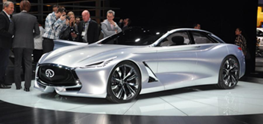 Photo of LA Auto Show, top de miembros del SEMA