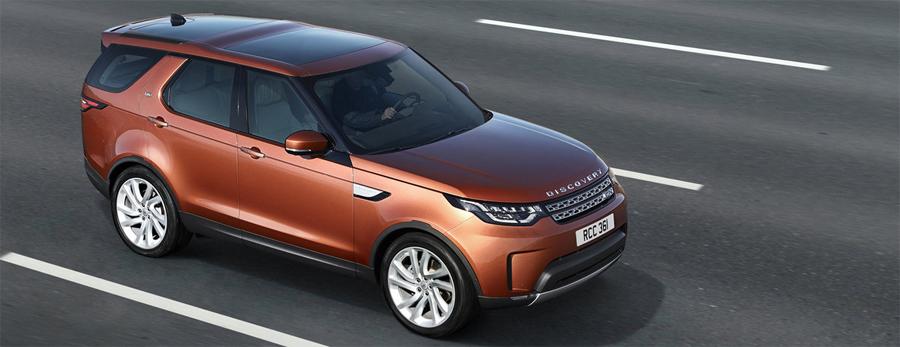 Photo of Presentó Land Rover el Nuevo Discovery