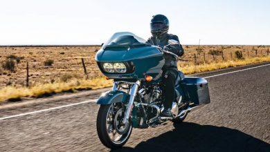 Photo of LA PAN AMERICA™ 1250 de Harley Davidson