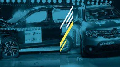 Photo of Latin NCAP, presenta hoy un modelo SEAT alcanzando las cinco estrellas