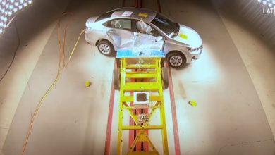 Photo of Latin NCAP anuncia nuevo Protocolo de Evaluación y primer resultado del año