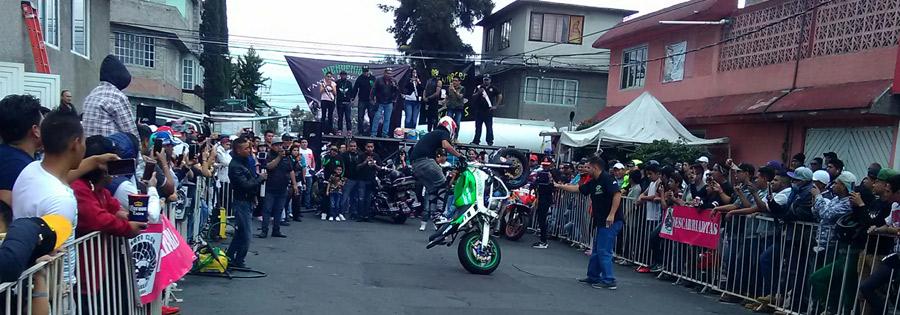 Photo of Lava moto 2017