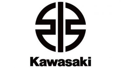 Photo of Kawasaki cambia su logo