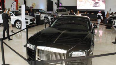 Photo of Lo más lujoso de la industria automotriz reunidos en la quinta edición del Premium Car and Luxury World