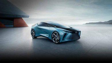 Photo of Presenta Lexus su visión de la electrificación futura con el estreno mundial del concepto electrificado LF-30