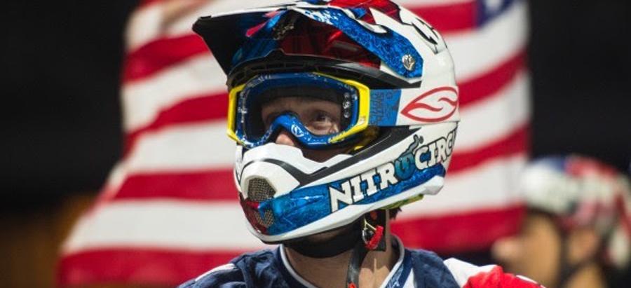 Photo of Lucas Oil Junior MotoX highlight Show