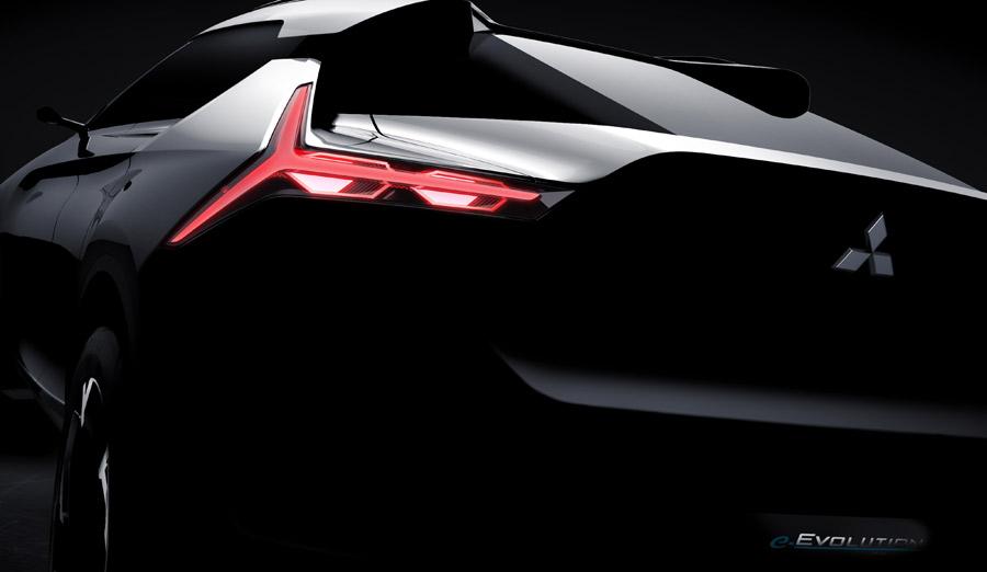 Photo of Estará Mitsubishi Motors en la 45ª edición del Tokyo Motor Show