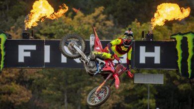 Photo of El campeón de MXGP 2020 Tim Gajser sella el título con victoria en Pietramurata