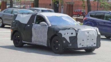 Photo of Mach E inspirado en Mustang Performance EV