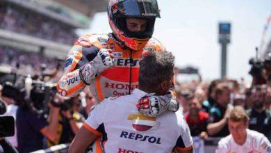 Photo of Arrasa Marc de nuevo en el MotoGP de Catalunya