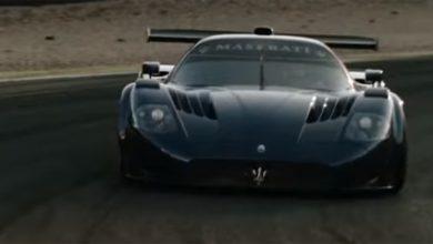 Photo of MC20, el potente superdeportivo que da comienzo a la nueva era Maserati