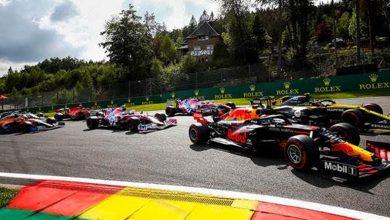 Photo of Max Verstappen gana sexto podio consecutivo para Honda