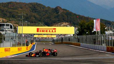 Photo of Consigue Max Verstappen segundo lugar y Honda obtiene puntos con todos sus autos