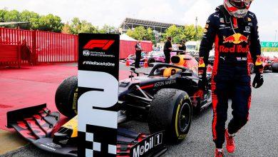 Photo of Lleva Max Verstappen a Honda al segundo puesto en España