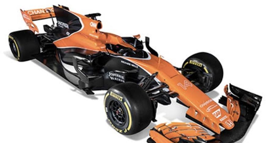 Photo of Destapa McLaren-Honda el nuevo MCL32