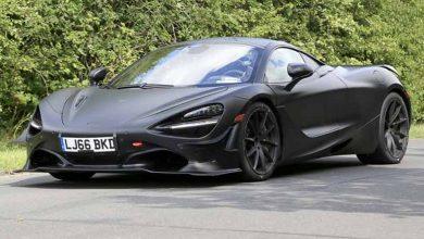 Photo of McLaren «Long Tail» 750LT