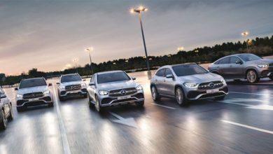 Photo of Ofrece Mercedes-Benz amplia variedad de modelos para mercado mexicano