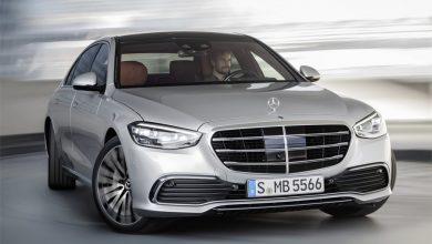 Photo of El nuevo Mercedes-Benz Clase S incluye un cockpit con IA de próxima generación