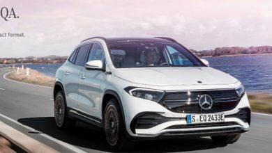 Photo of Presenta Mercedes-Benz el nuevo EQA totalmente eléctrico