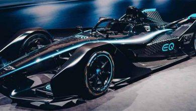 Photo of El nuevo showcar de Fórmula E: Mercedes Benz