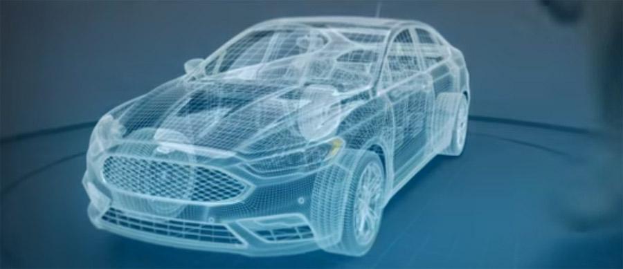 Photo of Ford trae HoloLens a Design Studio; Impulsa la velocidad, la creatividad y la colaboración