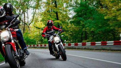 Photo of La Monster 797,  la moto ideal para quien desea entrar en el mundo Ducati