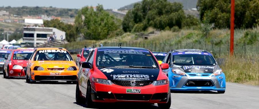 Photo of Regresa por 4ta ocasión la Copa Mother´s al Autódromo Miguel E. Abed