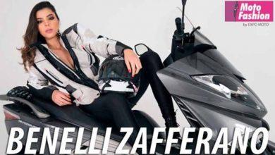 Photo of La cadencia brasileña de Myllena contrasta con la Benelli Zafferano