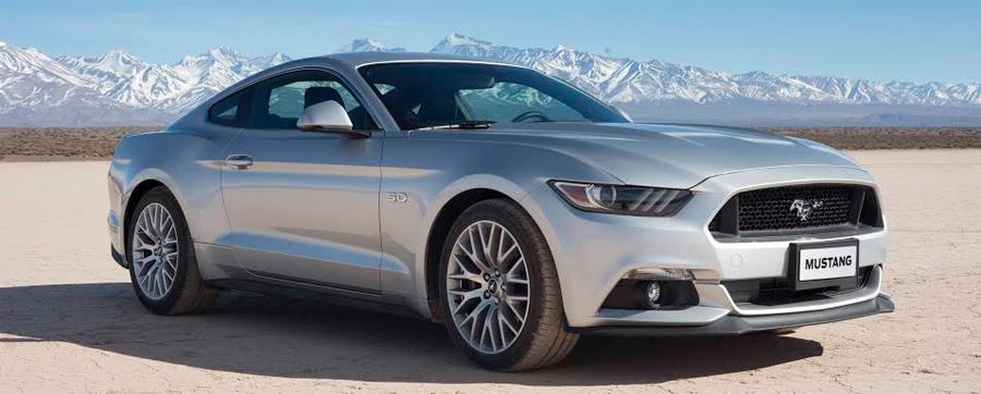 Photo of El deportivo más vendido del mundo es el Mustang