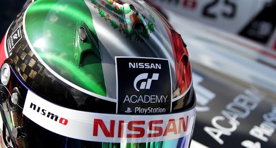 Photo of El programa de búsqueda de talento para pilotos profesionales Nissan GT Academy regresa a México