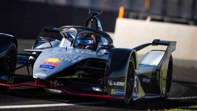 Photo of Para celebrar Nissan sus 60 años de automovilismo deportivo global presenta su nuevo Formula E