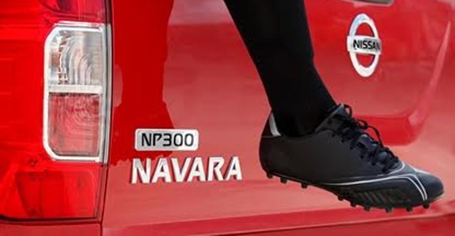 Photo of Nissan NP300 Navara se prepara para su debut europeo en el Auto Show de Frankfurt