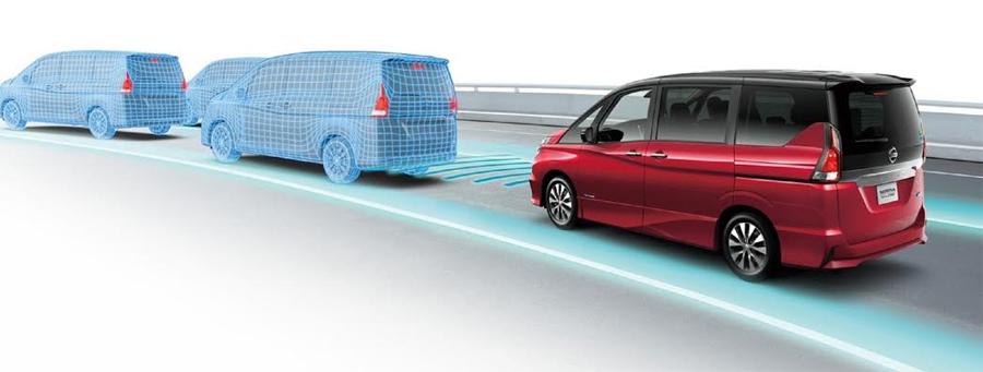 Photo of Será Nissan Serena el primer vehículo con tecnología de conducción autónoma ProPilot en Japón