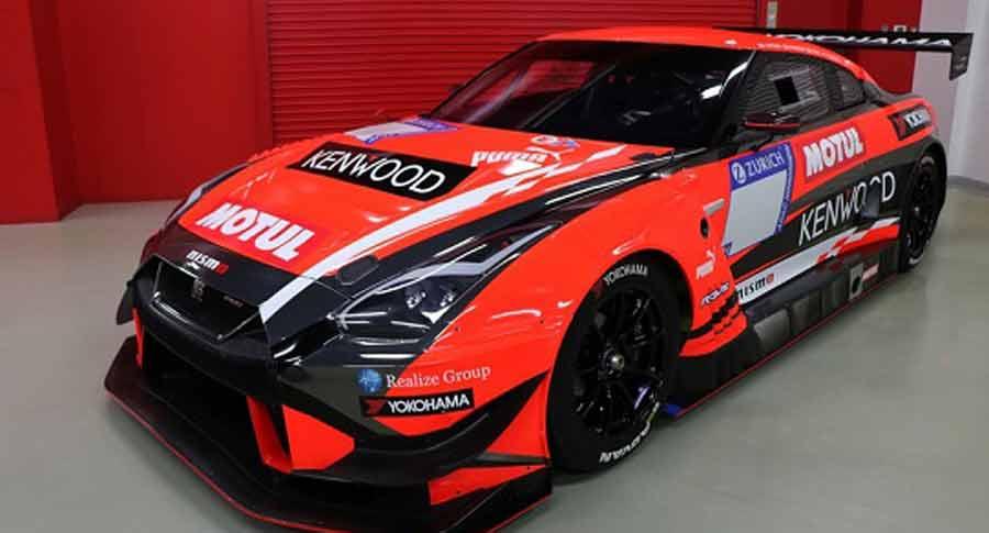 Photo of Se asocian Nissan y Kondo Racing  para convertir a jóvenes talentos en mecánicos expertos