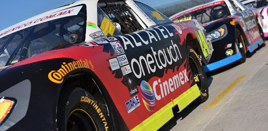 Photo of La Escudería Tame al abordaje del título en el Autódromo Hermanos Rodríguez